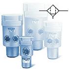 Фильтр-запахопоглотитель AMF