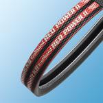 Многоручьевые клиновые ремни Optibelt KB RED POWER II - не требующие техобслуживания