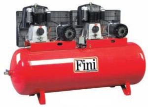 Компрессор FINI ВKT 113-500F-8T