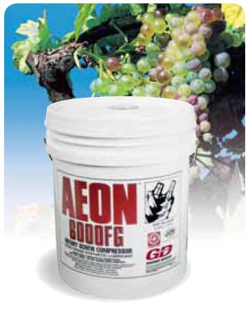 Масло для компрессора AEON 6000 FG