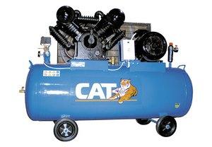 Поршневой компрессор СAT V105-300 12,5атм. 1100 л/мин