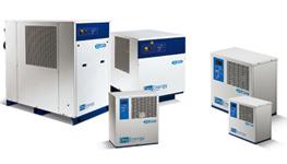 Рефрижераторные осушители MTA Dry Energy Hybrid