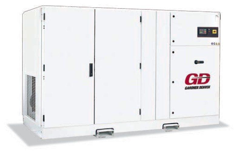 Серия ESD и ESG 315-500