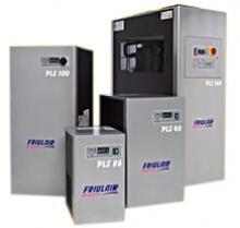 Осушители воздуха Friulair серии PLS