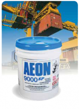 Синтетическое компрессорное масло AEON 9000 SP