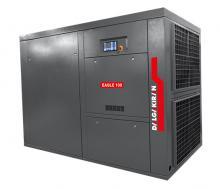 Воздушный винтовой безмасляный компрессор DALGAKIRAN серии EAGLE 100