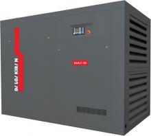 Воздушный винтовой безмасляный компрессор DALGAKIRAN серии EAGLE 180
