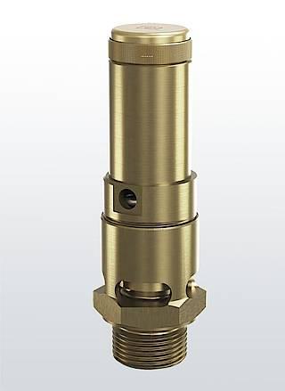 Высокопроизводительные предохранительные клапаны Серия 810